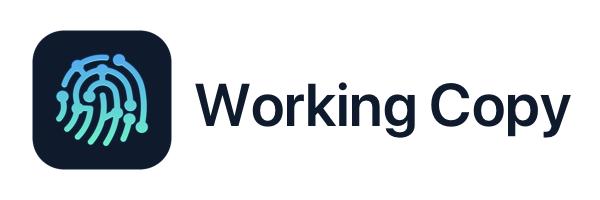 WorkingCopy